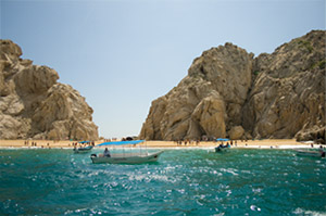 Tours a los Cabos